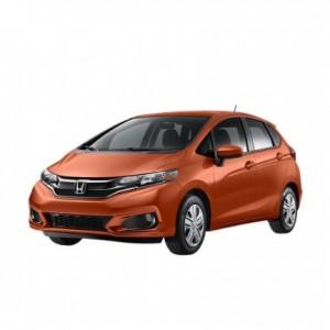 Honda Fit 1.5A Hybrid