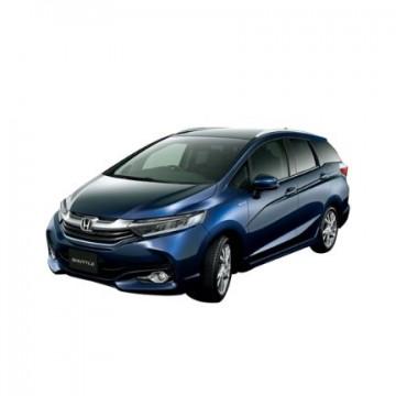 Honda Shuttle G Sensing Petrol